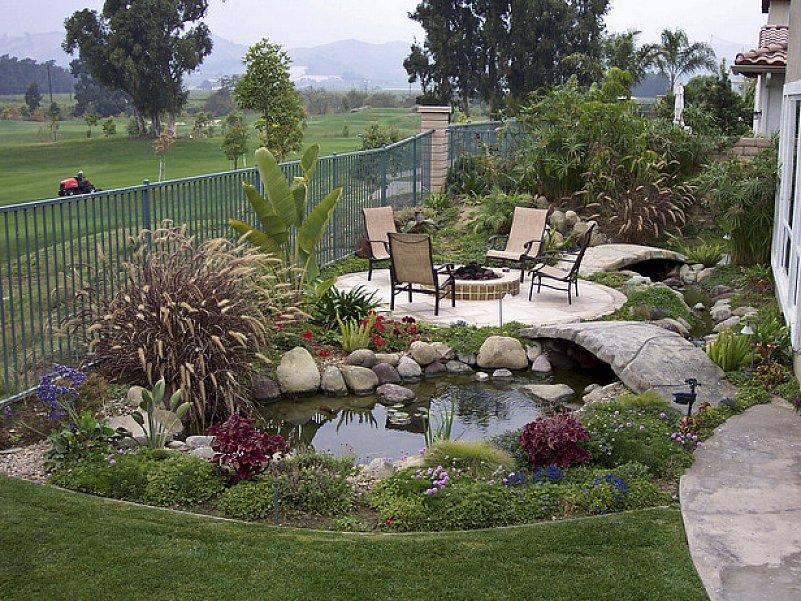 Velcí zahradníci s malou zahradou - Obrázek č. 91