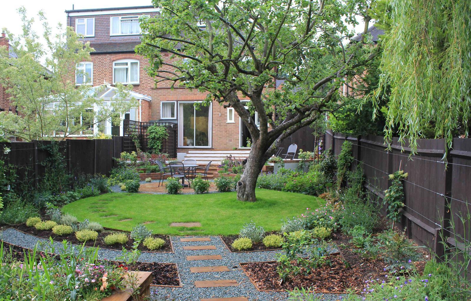 Velcí zahradníci s malou zahradou - Obrázek č. 93