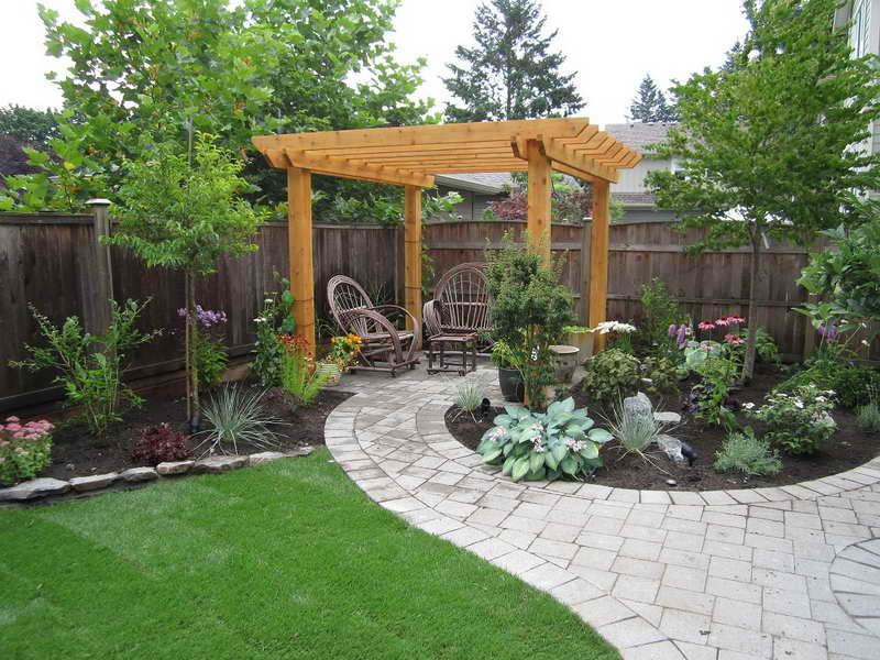 Velcí zahradníci s malou zahradou - Obrázek č. 100