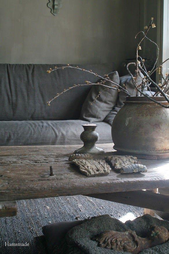 Smoke, grey, natural - Obrázek č. 12