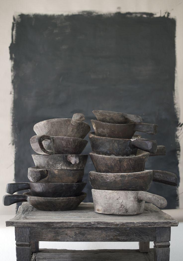 Smoke, grey, natural - Obrázek č. 34