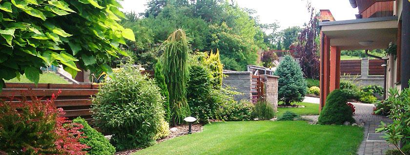 Velcí zahradníci s malou zahradou - Obrázek č. 182