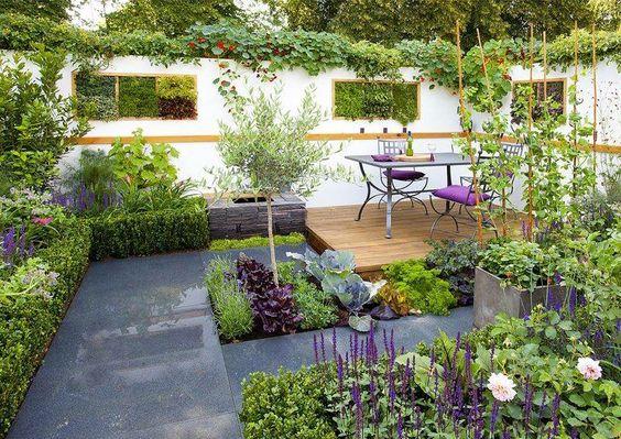 Velcí zahradníci s malou zahradou - Obrázek č. 305