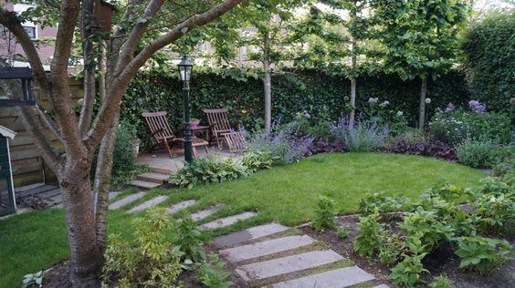 Velcí zahradníci s malou zahradou - Obrázek č. 307
