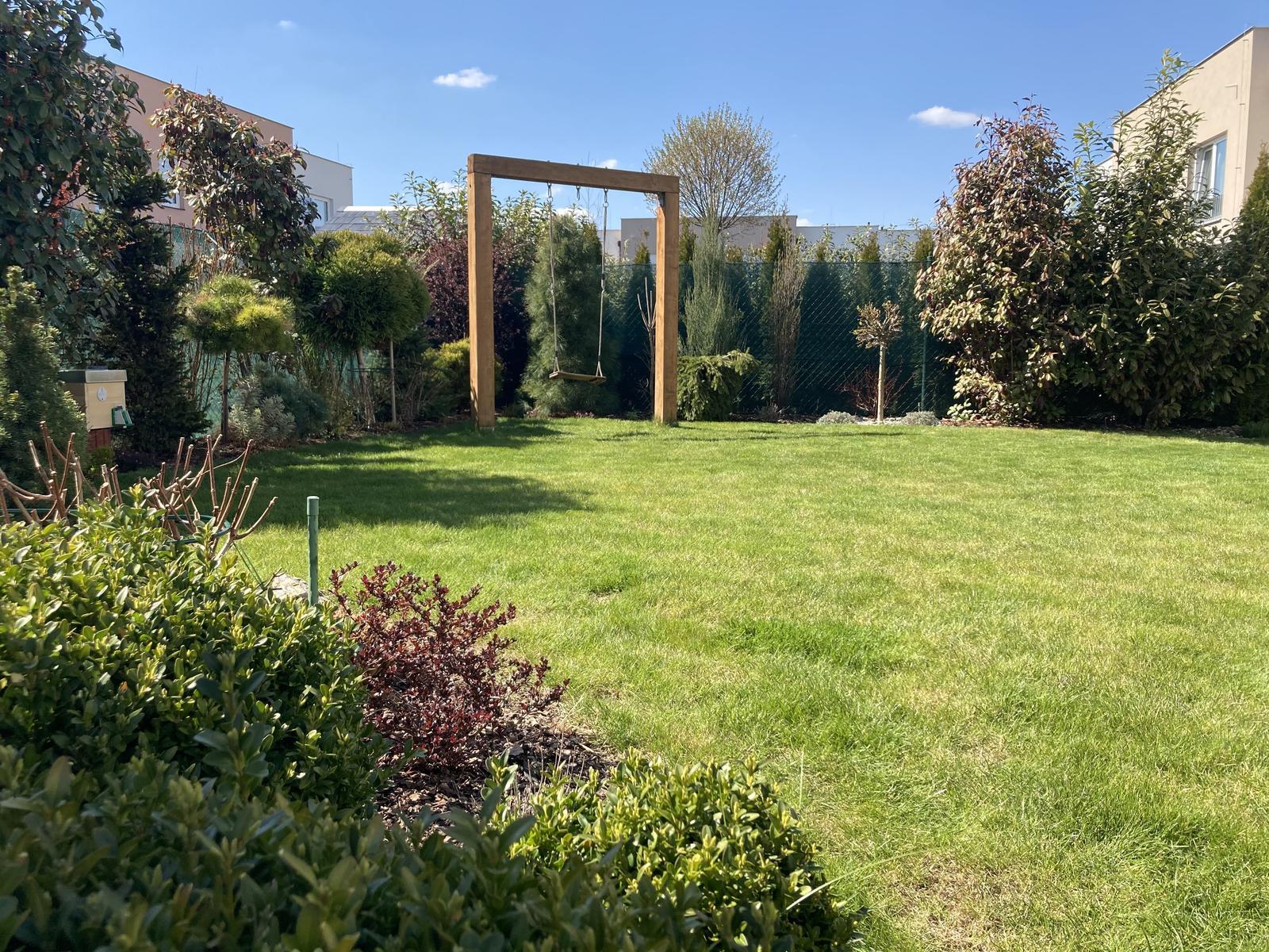 Doma i v zahradě - Obrázek č. 38