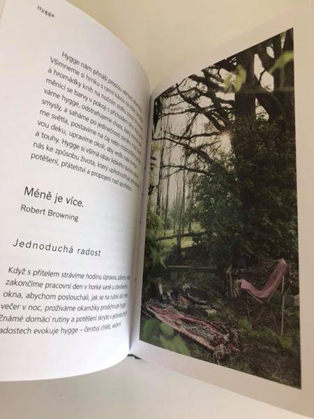 Kniha Hygge - Obrázek č. 2