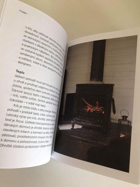 Kniha Hygge - Obrázek č. 3