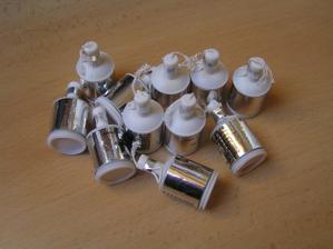 Svatební konfetky :-)