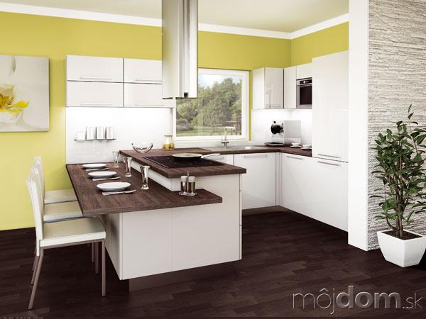 Kuchyňa - inšpirácie - Obrázok č. 47