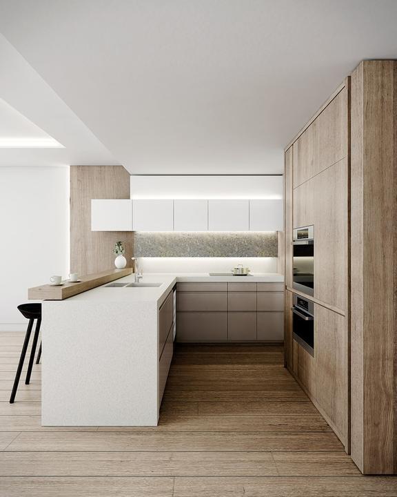 Kuchyňa - inšpiracie - Obrázok č. 8