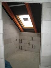 budoucí koupelna