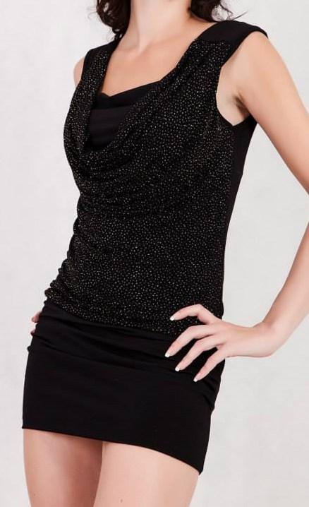 Mini šaty - Obrázok č. 1