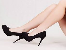 čierne topánky  - Obrázok č. 2
