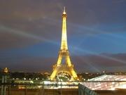 Paříž milujeme a proto tam pojedeme na líbánky.