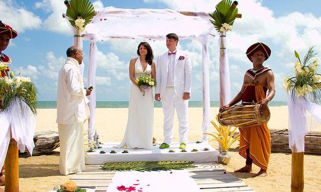 Srí Lanka - východní strana pro svatební cestu v létě - Obrázek č. 4