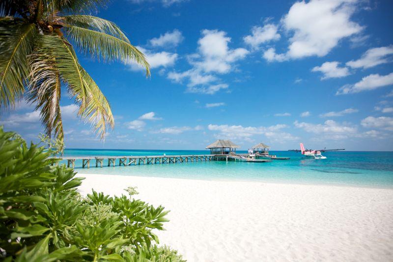 Srí Lanka a Maledivy - Maledivy