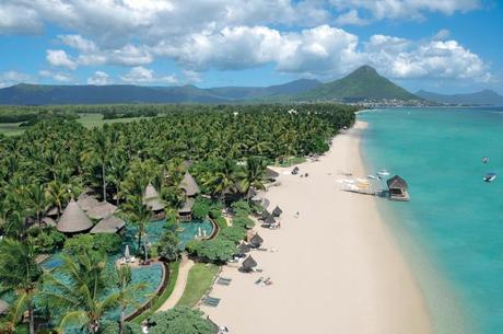 Mauricius - La Pirogue resort - Obrázek č. 1