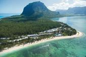 Mauricius - Riu Le Morne (říjen) all inklusive,