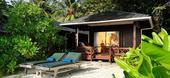 Maledivy - Royal Island Resort (květen - červenec),
