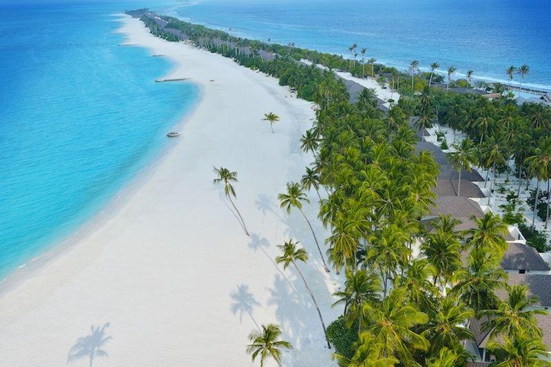 Maledivy - Atmosphere Kanifushi (all inklusive) - Obrázek č. 1