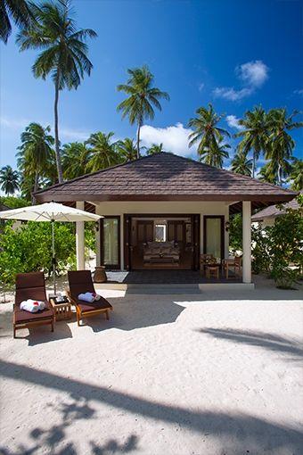 Maledivy - Atmosphere Kanifushi (all inklusive) - Obrázek č. 2