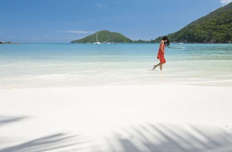 Seychely - Constance Ephelia (hlavní sezóna) - Obrázek č. 1