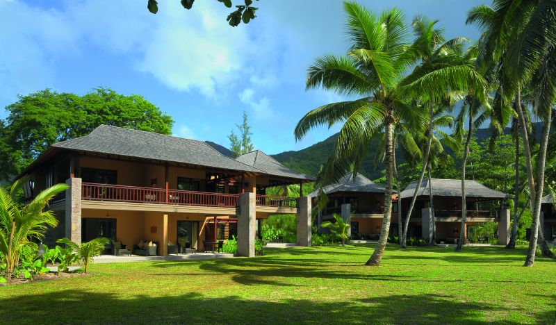 Seychely - Constance Ephelia (hlavní sezóna) - Obrázek č. 2