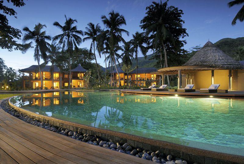 Seychely - Constance Ephelia (hlavní sezóna) - Obrázek č. 4