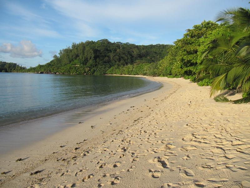 Seychely - Constance Ephelia (mimo sezóna) - Obrázek č. 1
