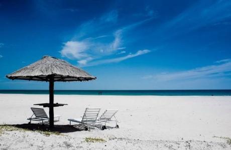 Srí Lanka - Trinco Blu (východní pobřeží) - Obrázek č. 1