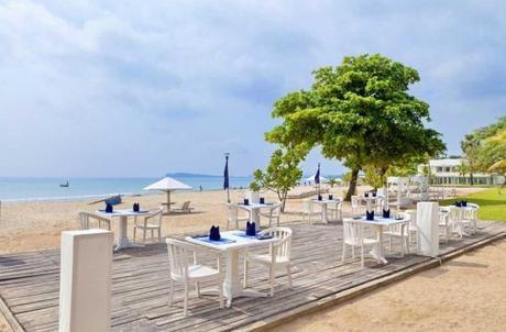 Srí Lanka - Trinco Blu (východní pobřeží) - Obrázek č. 2
