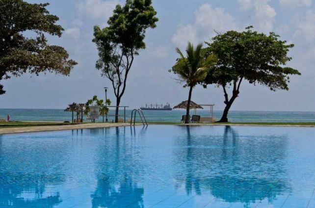 Srí Lanka - Trinco Blu (východní pobřeží) - Obrázek č. 3