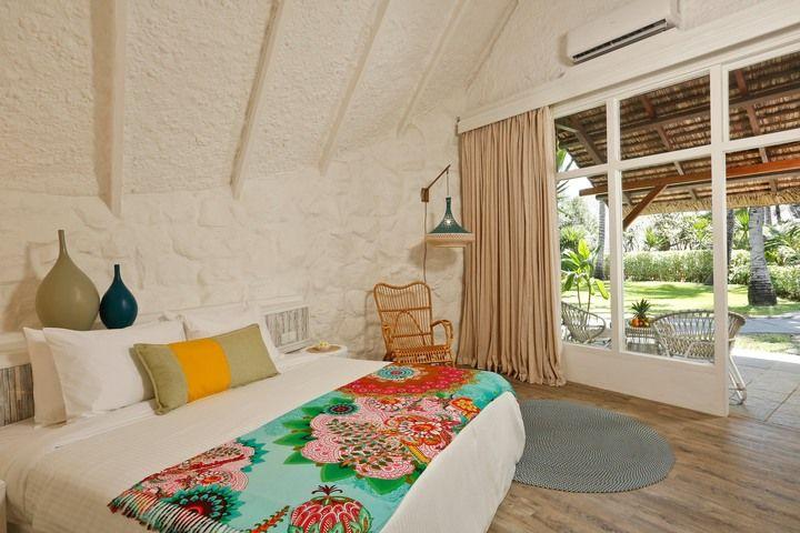 Mauricius - La Pirogue resort - Obrázek č. 4