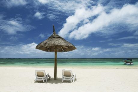 Mauricius- Emeraude Beach Attitude (all inklusive) - Obrázek č. 1