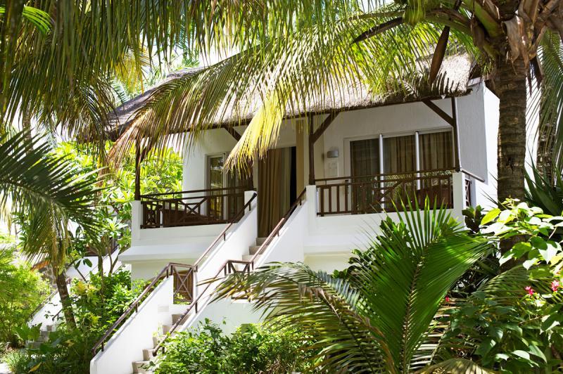 Mauricius- Emeraude Beach Attitude (all inklusive) - Obrázek č. 4