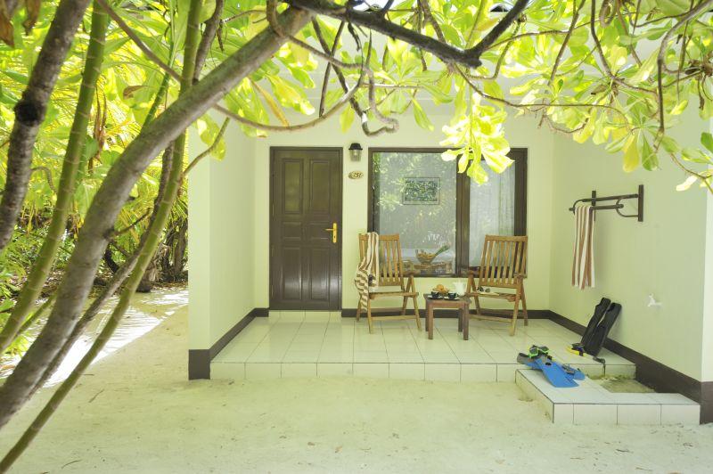 Maledivy - Fun Island (podzim-zima) - Obrázek č. 3
