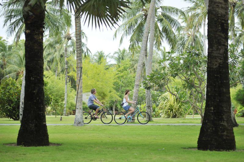 Maledivy - Sun Island (All Inklusive) - Obrázek č. 3