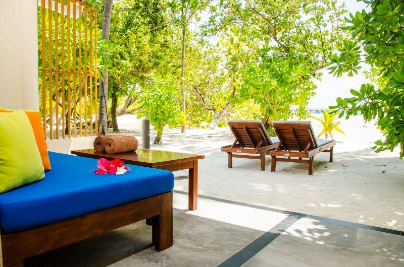 Maledivy - Sun Island (All Inklusive) - Obrázek č. 4