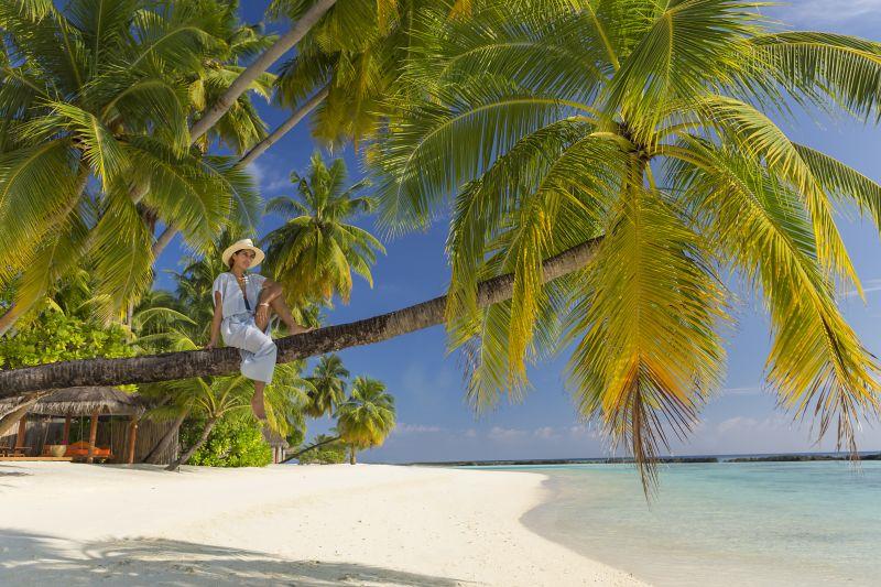 Maledivy - Sun Aqua Vilu Reef, all inklusive - Obrázek č. 3