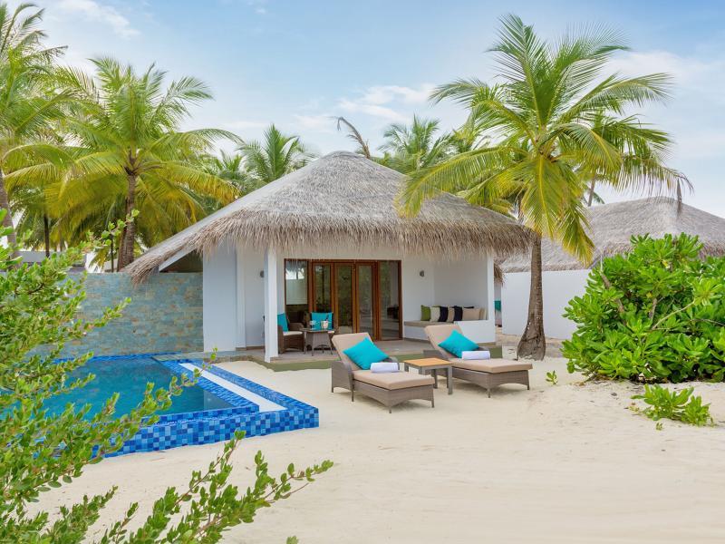 Maledivy- Cocoon Maldives (All Inklusive) - Obrázek č. 2