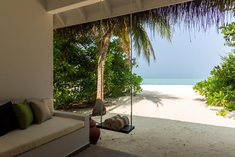 Maledivy- Cocoon Maldives (All Inklusive) - Obrázek č. 4