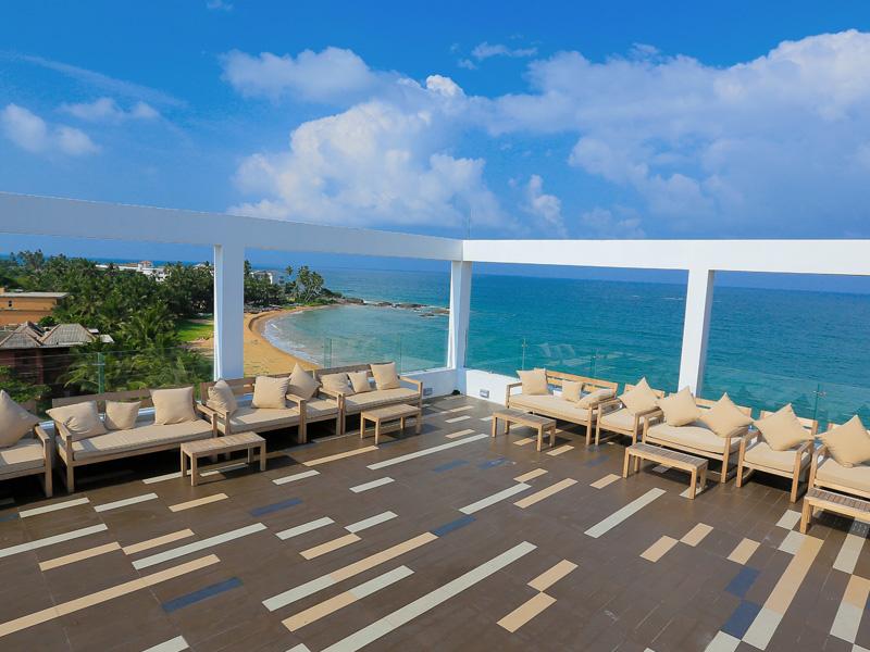 Srí Lanka- Pandanus Beach (západní pobřeží) - Obrázek č. 4