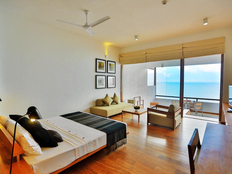 Srí Lanka- Pandanus Beach (západní pobřeží) - Obrázek č. 3