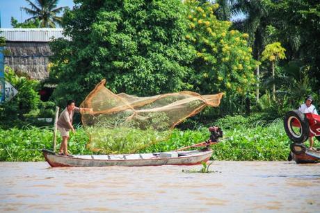 Vietnam - miniokruh na jihu a Phu Quoc - Obrázek č. 1