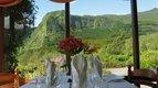 Réunion - poznávání, jednoduché hotýlky,