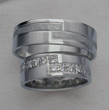 Weddiing rings - Obrázok č. 18