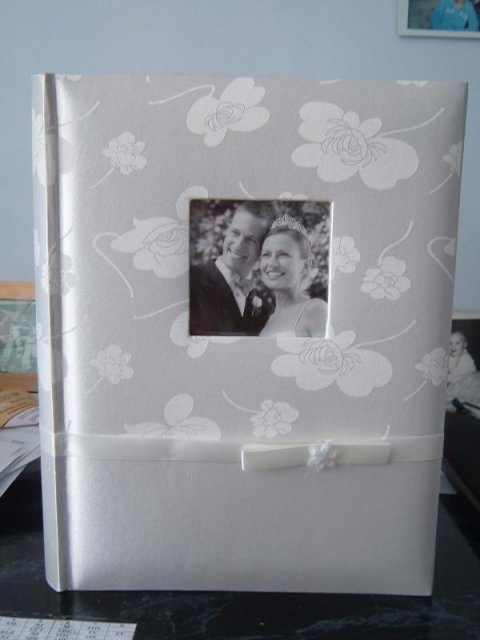 """Nase pripravy na den """"D"""" - nas svadobny fotoalbum"""