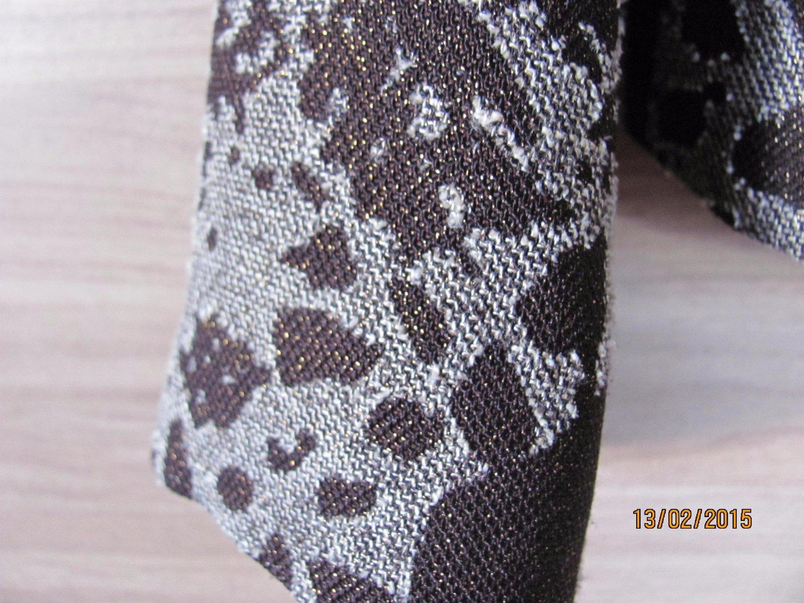 Nohavicový kostým - Obrázok č. 3