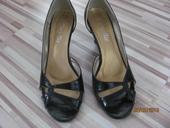 Lodičkové sandálky, 39