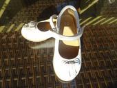 dívčí společenské a slavnostní boty ff vel.23, 23